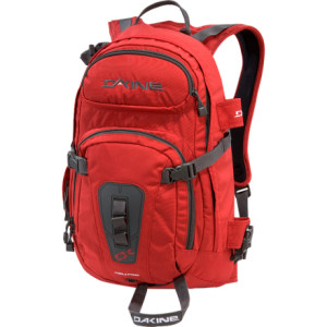 HeliPro Backpack, Back country pack
